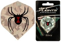 Abbey Spider darts toll
